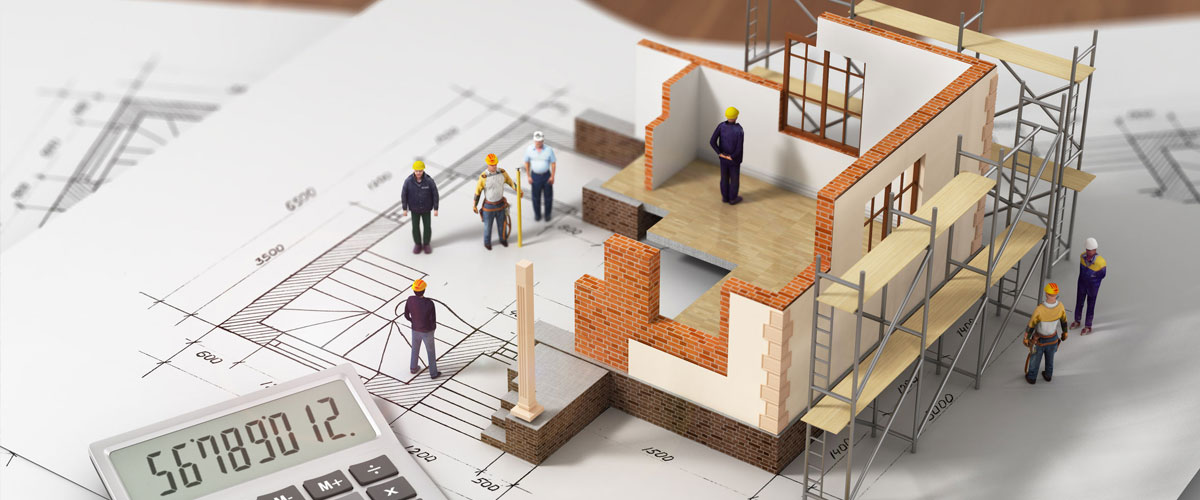 Estimating Project Costs For Building Or Construction Work